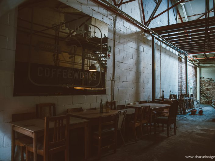 Deluxe Coffee Works, Coffee Review, Cape Town Coffee, Best Coffee in Cape Town, Coffee Blogger