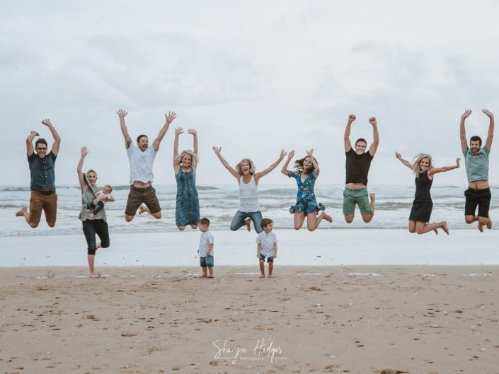 Rene's Family Shoot | Cola Beach | Sedgefield | Gallery
