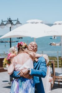 garden route wedding photographer, Knysna wedding, wedding venues, Plettenberg bay, the Knysna Heads, couple shoot, cruise cafe