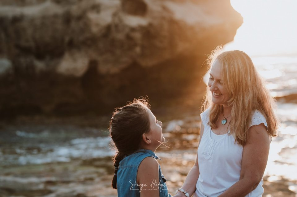 The Barnard Family | Brenton On Sea | Knysna