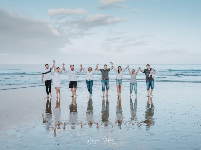 The Craig Family Shoot | Wreck Beach | Plettenberg Bay | Gallery