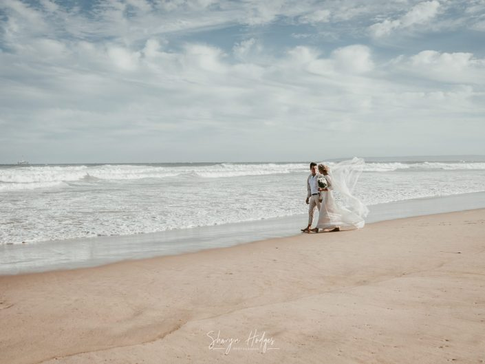 Milano & Christopher | Wedding | De Vette Mossel