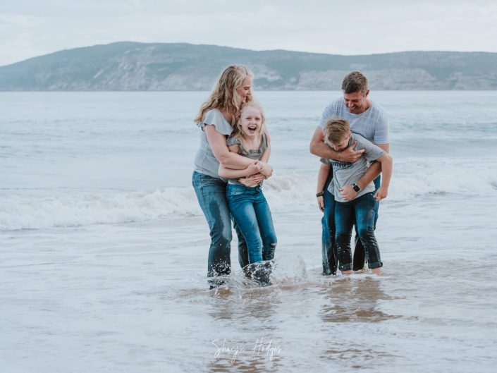 Phipps Family Shoot | Robberg 5 | Plettenberg Bay | Gallery