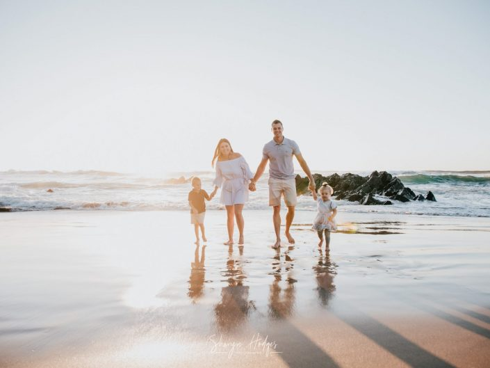 Whelan Family Shoot | Keurboomstrand | Gallery