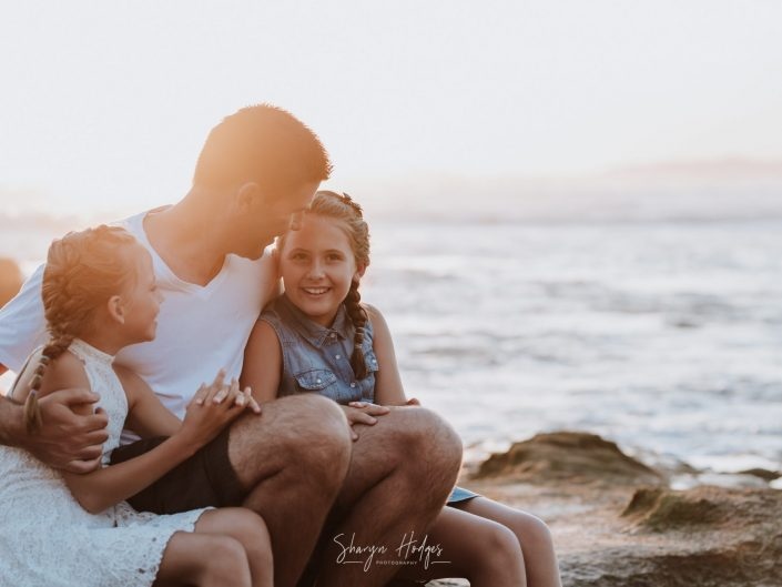 The Barnard Family | Brenton On Sea | Knysna | Gallery