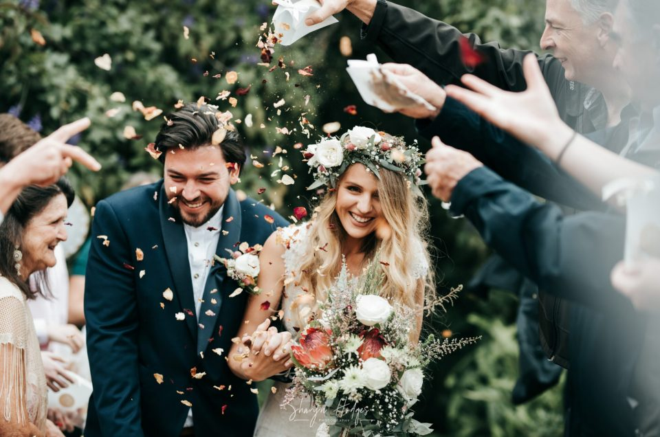 Louise & Hilton | Wedding | Peace Of Eden